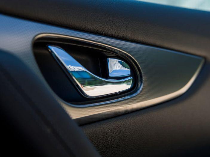 Nuova Nissan Qashqai 2017: prova su strada, nuovi motori e più comfort - Foto 28 di 46