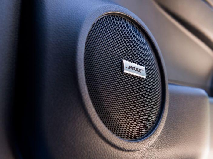 Nissan Qashqai in promozione da 19.250 Euro con formula Intelligent Bonus - Foto 30 di 46