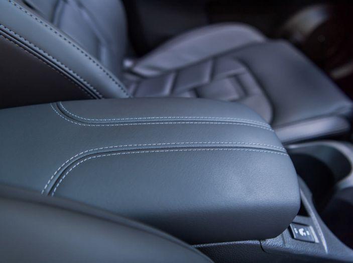 Nissan Qashqai in promozione da 19.250 Euro con formula Intelligent Bonus - Foto 31 di 46