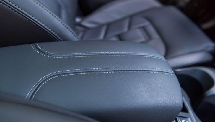 Nissan Qashqai in promozione: da 19.250€ con rate da 189€ al mese - Foto 31 di 46