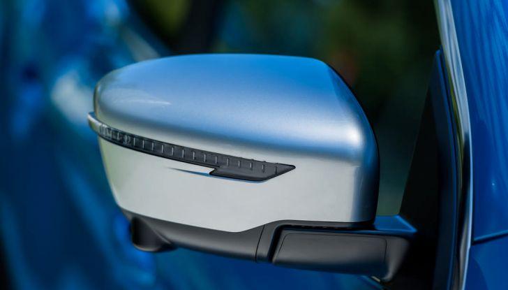 Nissan Qashqai in promozione da 19.250 Euro con formula Intelligent Bonus - Foto 33 di 46