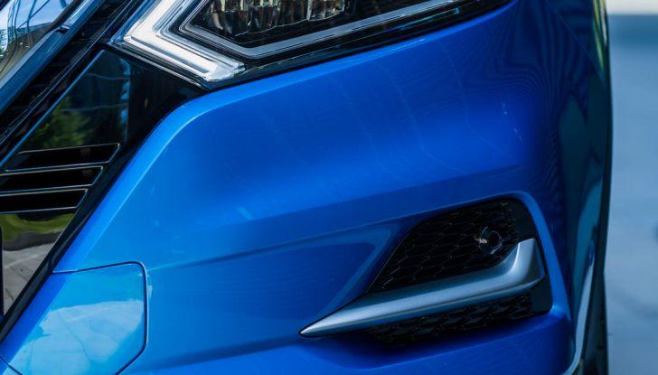 Nuova Nissan Qashqai 2017: prova su strada, nuovi motori e più comfort - Foto 34 di 46