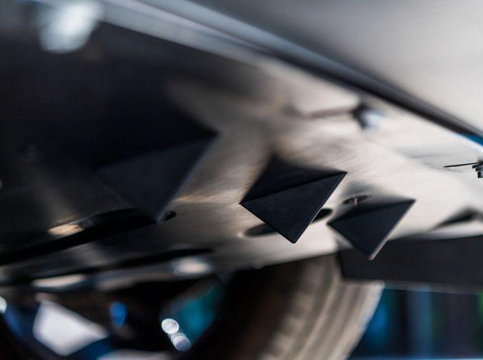 Nuova Nissan Qashqai 2017: prova su strada, nuovi motori e più comfort - Foto 36 di 46