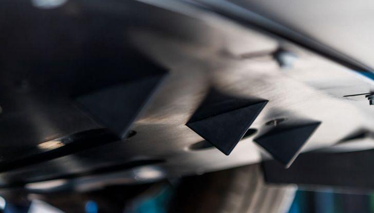 Nissan Qashqai in promozione da 19.250 Euro con formula Intelligent Bonus - Foto 36 di 46