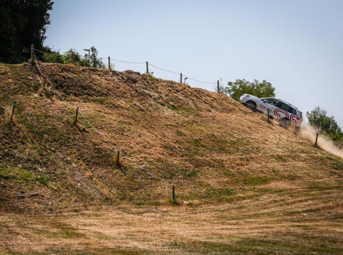 Subaru Driving School, tutti i segreti delle auto spinte al limite - Foto 9 di 38