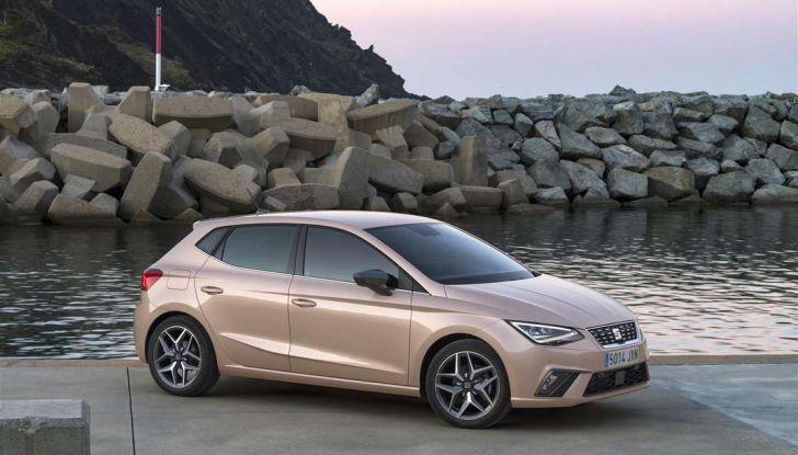 SEAT Ibiza vanta il maggior valore residuo del segmento - Foto 9 di 12