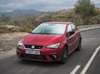 SEAT Ibiza vanta il maggior valore residuo del segmento