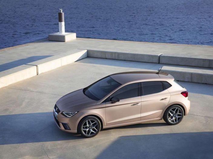 SEAT Ibiza vanta il maggior valore residuo del segmento - Foto 12 di 12