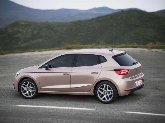 SEAT Ibiza vanta il maggior valore residuo del segmento - Foto 10 di 12
