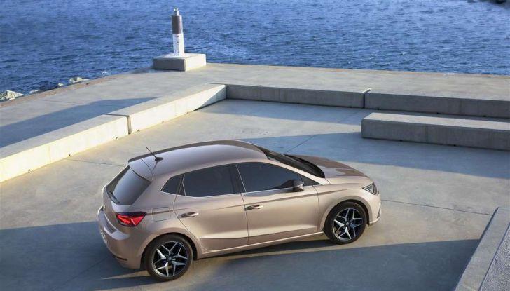 SEAT Ibiza vanta il maggior valore residuo del segmento - Foto 11 di 12