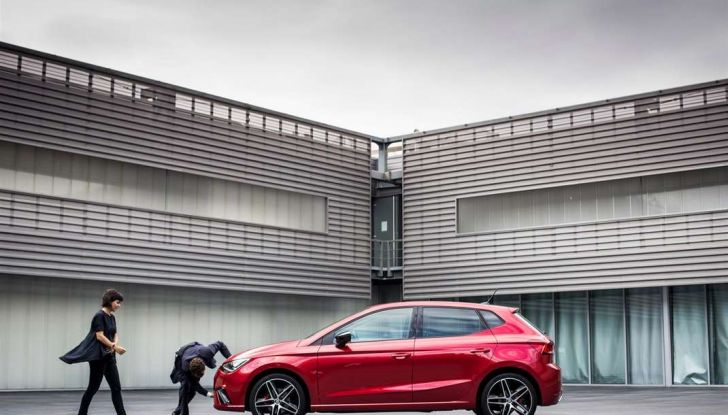 SEAT Ibiza vanta il maggior valore residuo del segmento - Foto 6 di 12