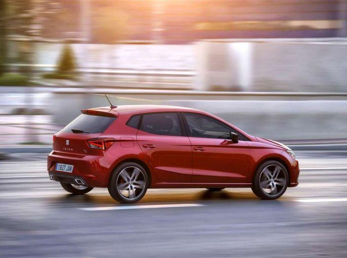 SEAT Ibiza vanta il maggior valore residuo del segmento - Foto 2 di 12