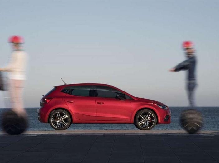 SEAT Ibiza vanta il maggior valore residuo del segmento - Foto 8 di 12