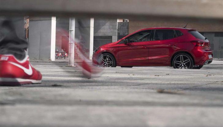 SEAT Ibiza vanta il maggior valore residuo del segmento - Foto 7 di 12