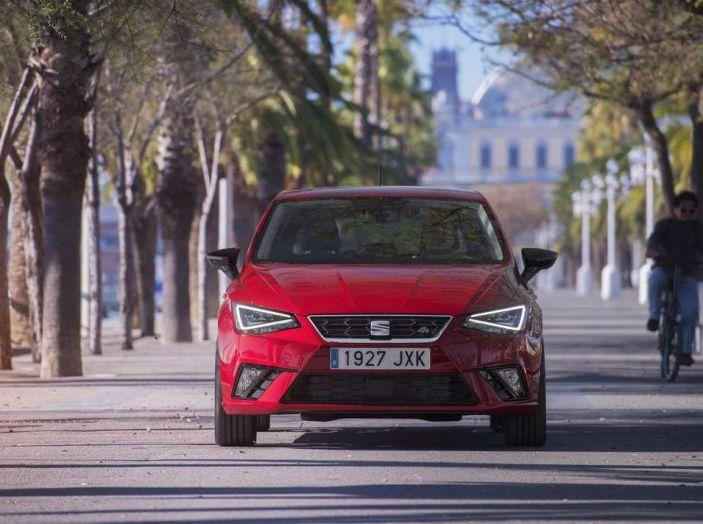 SEAT Ibiza vanta il maggior valore residuo del segmento - Foto 3 di 12