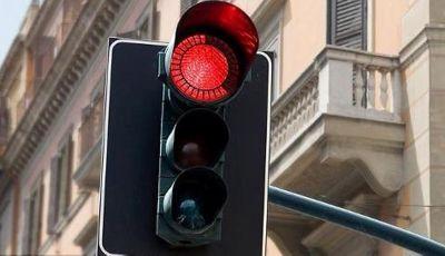 Novità 2018: il semaforo con il contasecondi diventa realtà