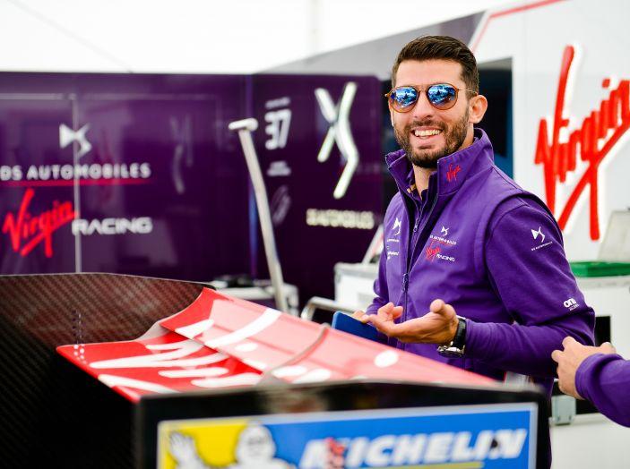 Formula E 2018: c'è anche il Gran Premio di Roma - Foto 3 di 5