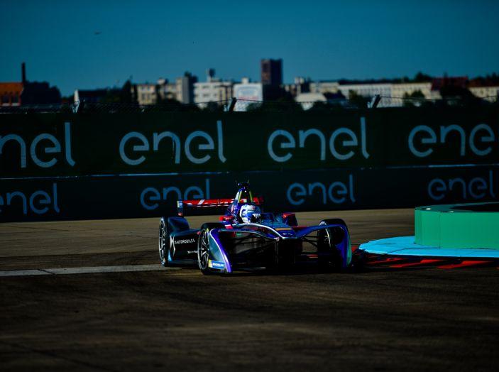 Formula E Berlino, Gara 2: López quinto, Bird settimo - Foto 6 di 18