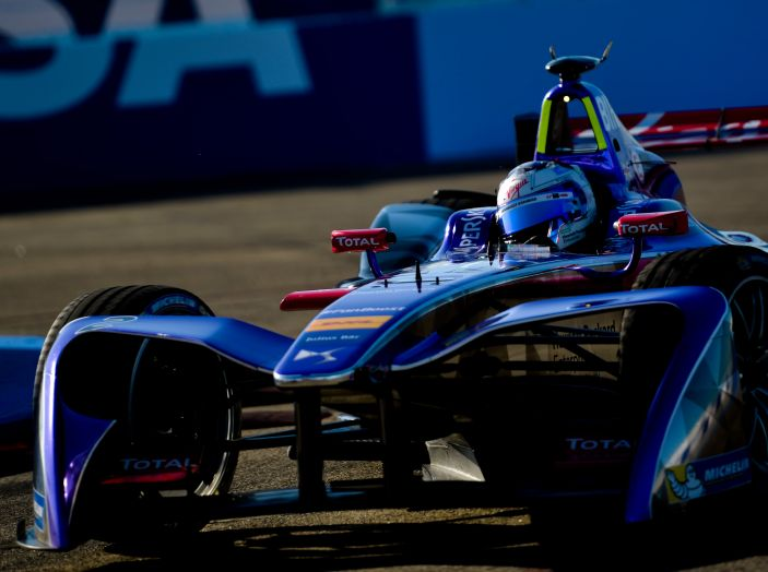 Formula E Berlino, Gara 2: López quinto, Bird settimo - Foto 9 di 18