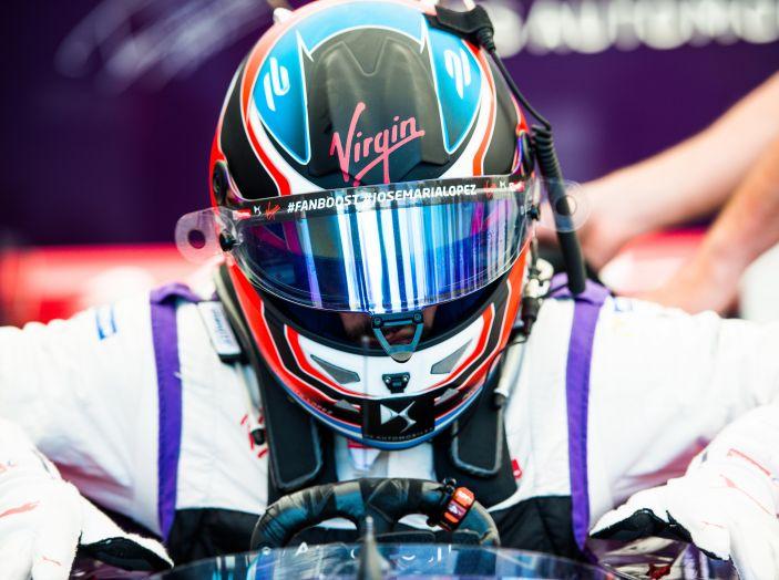 Formula E 2018: c'è anche il Gran Premio di Roma - Foto 4 di 5