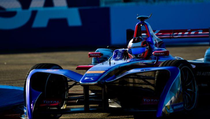 Formula E Berlino, Gara 2: López quinto, Bird settimo - Foto 11 di 18