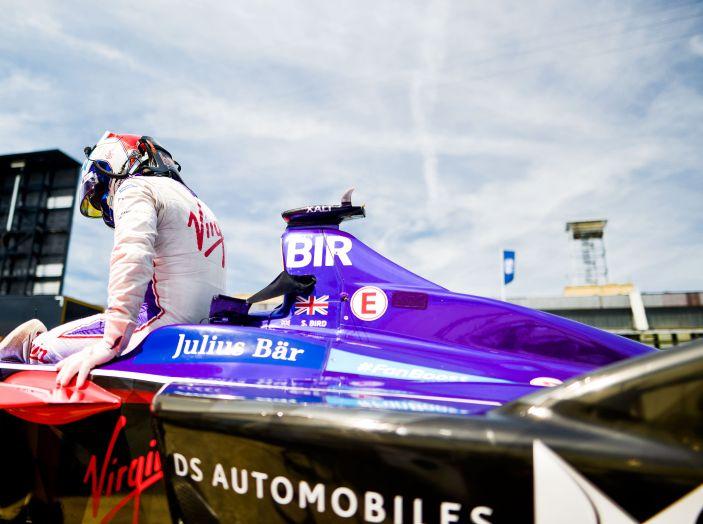 Formula E Berlino, Gara 2: López quinto, Bird settimo - Foto 12 di 18