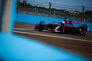 DS Virgin Racing a Berlino a caccia di punti
