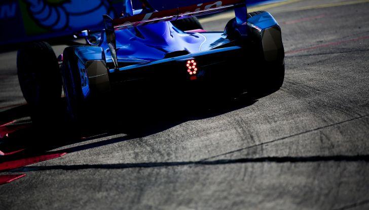 Formula E Berlino, Gara 2: López quinto, Bird settimo - Foto 17 di 18