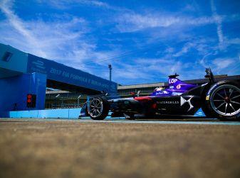 Formula E Berlino, Gara 2: López quinto, Bird settimo