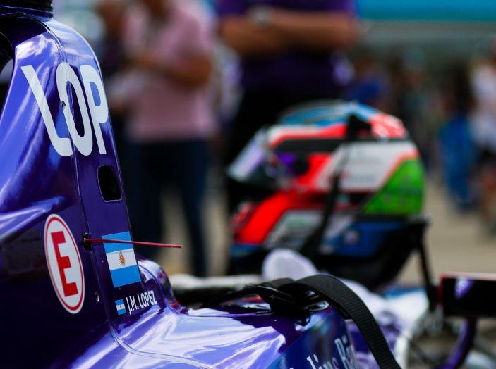 Formula E Berlino, Gara 2: López quinto, Bird settimo - Foto 18 di 18
