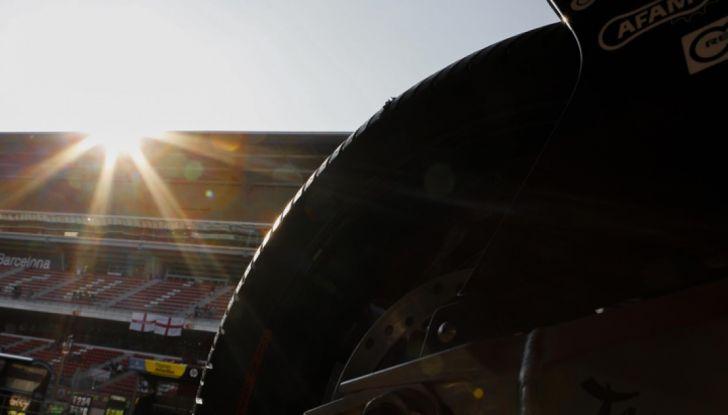 MotoGP: orari GP di Barcellona 2017 in diretta Sky e TV8 - Foto 3 di 9