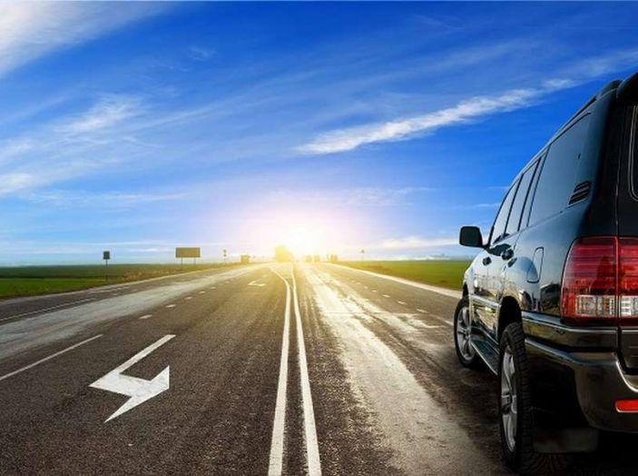 Noleggio Auto: con Amazon e The Hurry basta un click - Foto 1 di 8