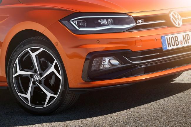 Nuova Volkswagen Polo 2018: dettagli, motori e allestimenti - Foto 21 di 21
