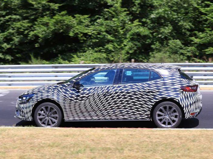 Renault Megane RS MY 2018: i test su strada della hatchback sportiva - Foto 21 di 24