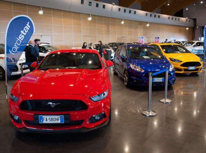 Roma Motor Show 2017, date e programma dell'evento - Foto 4 di 20