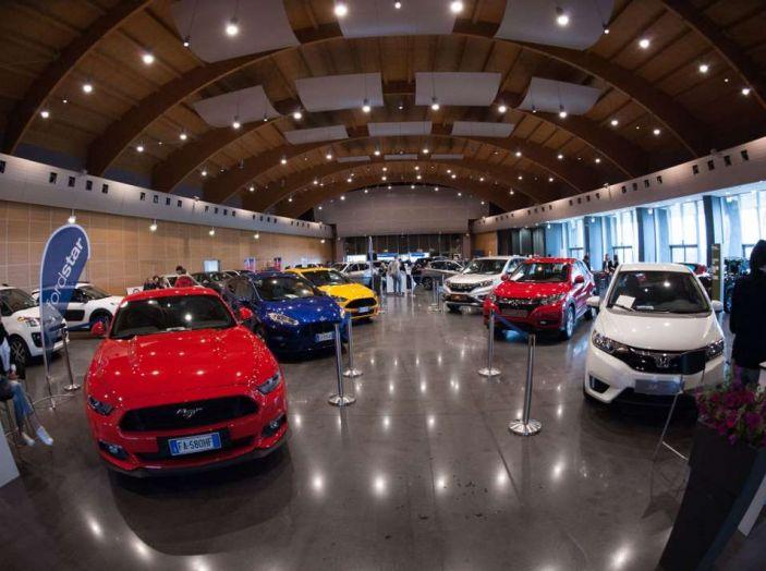 Roma Motor Show 2017, date e programma dell'evento - Foto 11 di 20