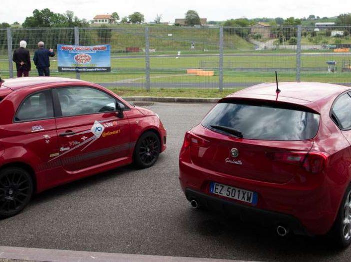 Roma Motor Show 2017, date e programma dell'evento - Foto 12 di 20