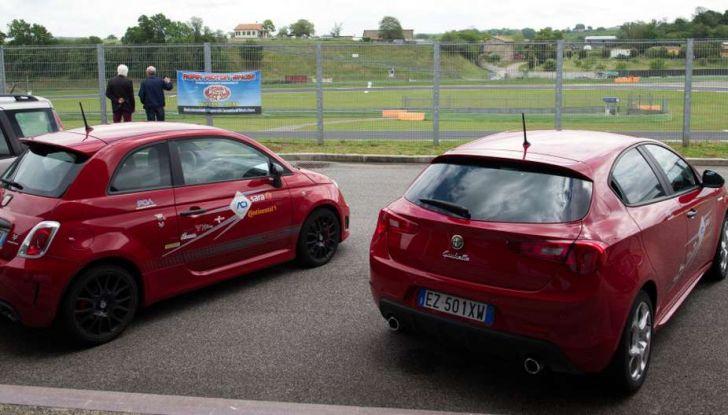 Roma Motor Show scalda i motori, tutto pronto per la 63° edizione - Foto 12 di 20