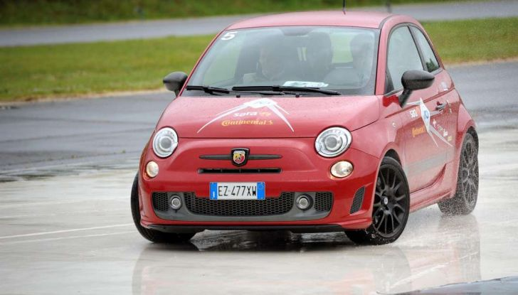 Roma Motor Show scalda i motori, tutto pronto per la 63° edizione - Foto 2 di 20
