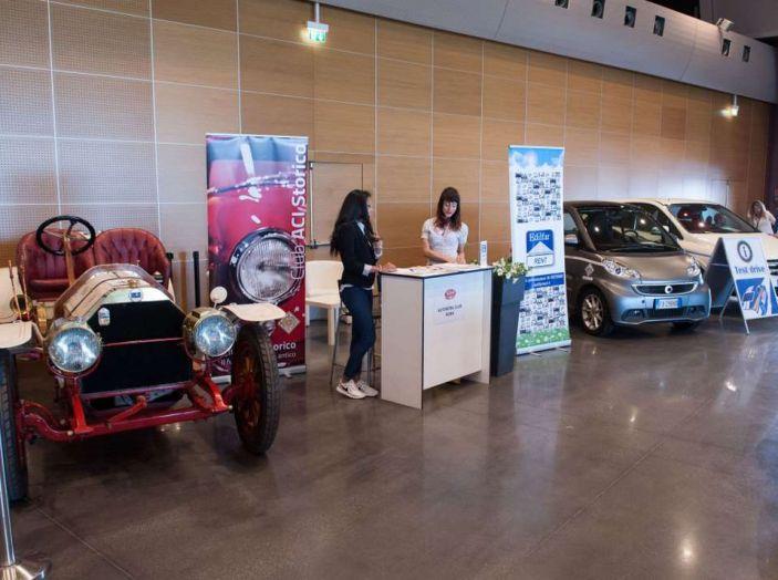 Roma Motor Show 2017, date e programma dell'evento - Foto 19 di 20