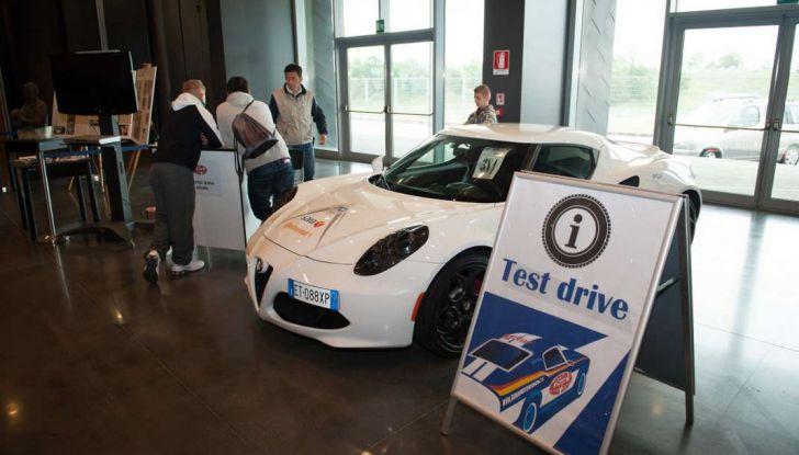 Roma Motor Show scalda i motori, tutto pronto per la 63° edizione - Foto 3 di 20