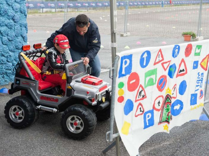 Roma Motor Show 2017, date e programma dell'evento - Foto 20 di 20