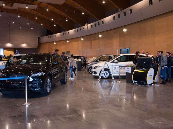 Roma Motor Show 2017, date e programma dell'evento - Foto 7 di 20