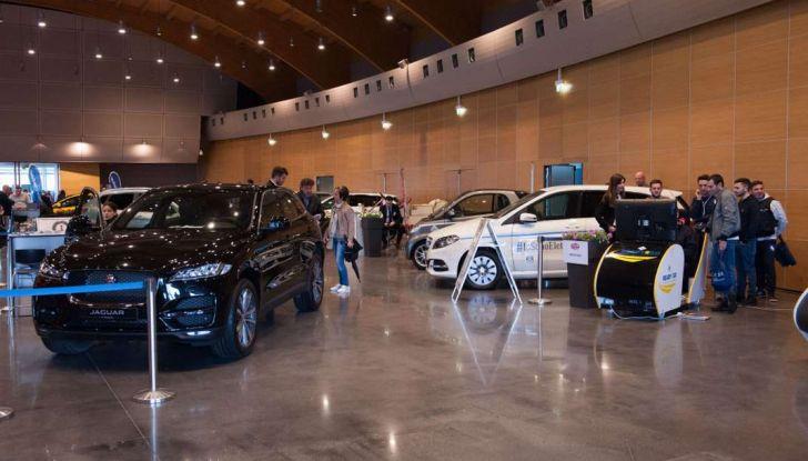 Roma Motor Show scalda i motori, tutto pronto per la 63° edizione - Foto 7 di 20