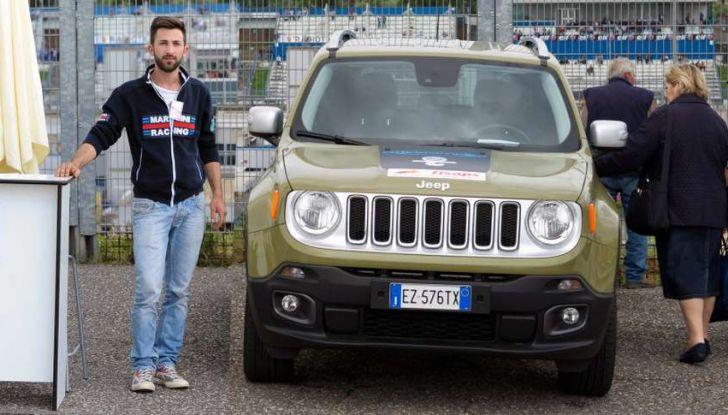 Roma Motor Show scalda i motori, tutto pronto per la 63° edizione - Foto 8 di 20