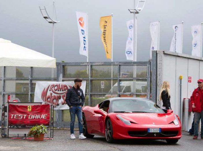 Roma Motor Show 2017, date e programma dell'evento - Foto 9 di 20