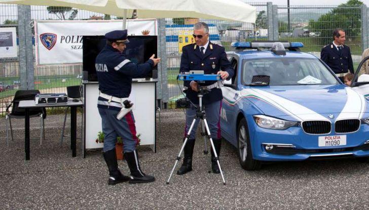 Roma Motor Show scalda i motori, tutto pronto per la 63° edizione - Foto 10 di 20