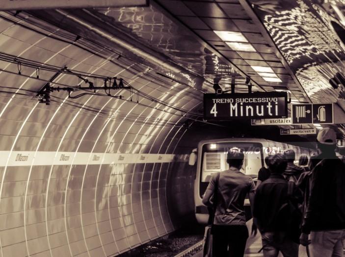Venerdì 16 giugno: sciopero generale dei trasporti - Foto 1 di 6