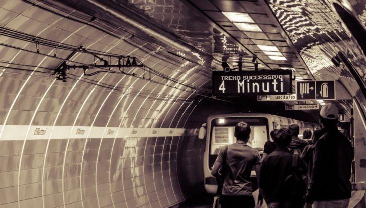 Sciopero del trasporto pubblico locale giovedì 6 luglio: orari e informazioni - Foto 1 di 6