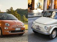 Fiat 500, al MoMA di New York la citycar che festeggia 60 anni